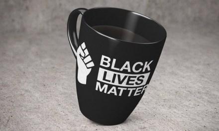 Free Black Lives Matter Mug