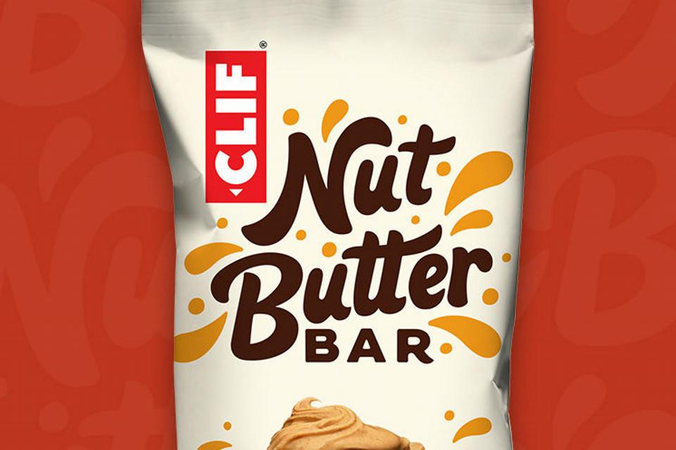 Free CLIF Nut Butter Bar Sample