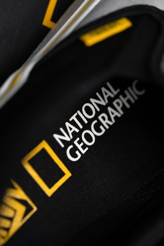 Free National Geographic Sticker