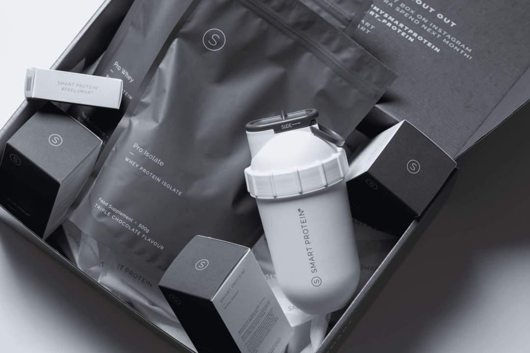free-protein-powder