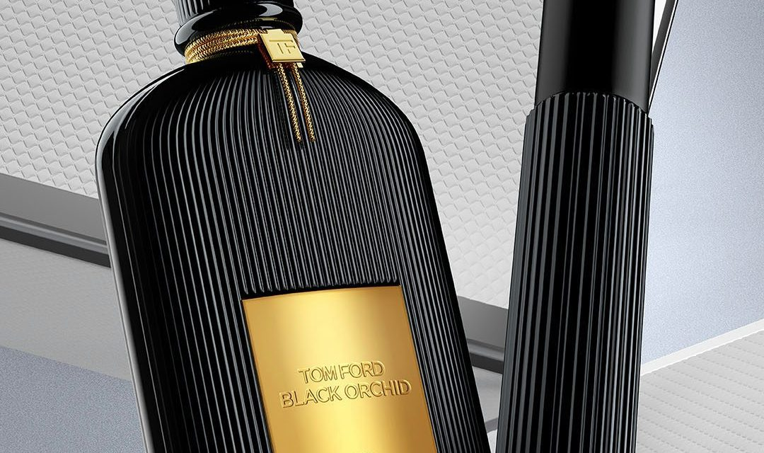 Free Tom Ford Black Orchid Parfum Sample