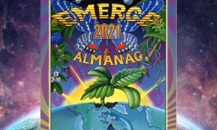 Free Copy Of The 2021 RidgeCrest Herbals Almanac