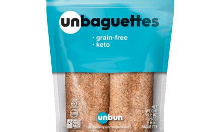 FREE Unbun Keto-Friendly Foods