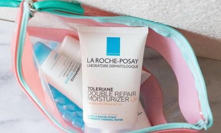 FREE La Roche Posay Double Repair Face Moisturizer Sample