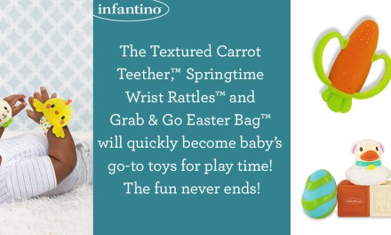 FREE Infantino Easter Toys