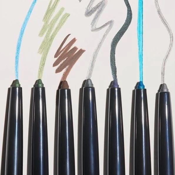 FREE SAMPLE of Revlon Colorstay Eyeliner