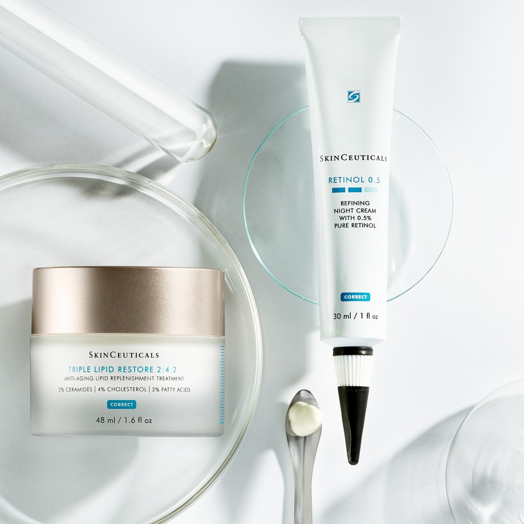 FREE SkinCeuticals Triple Lipid Restore 2:4:2 1