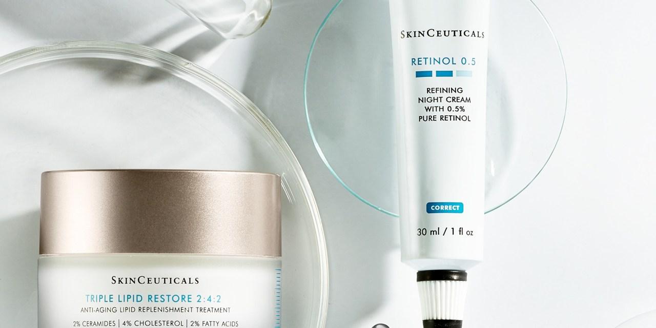 FREE SkinCeuticals Triple Lipid Restore 2:4:2