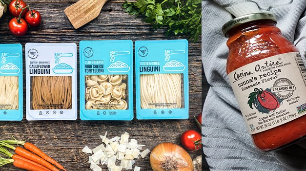 Free Irresistible Italian TryaBox