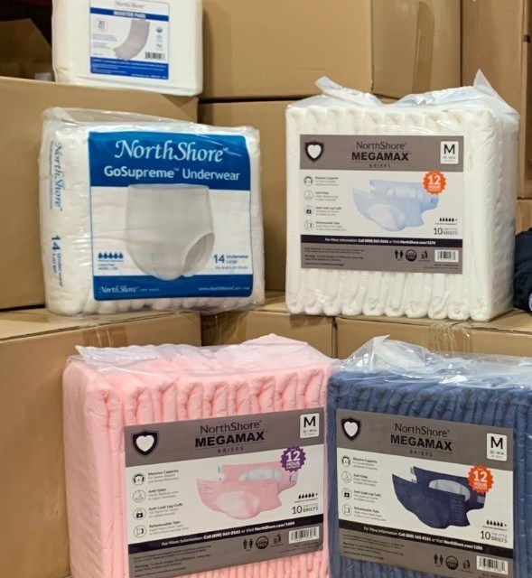 FREE NorthShore Protection Product Samples