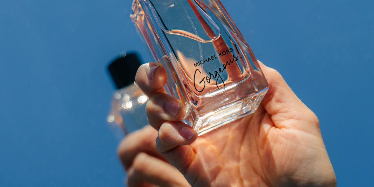 FREE Michael Kors Wonderlust Fragrance Sample