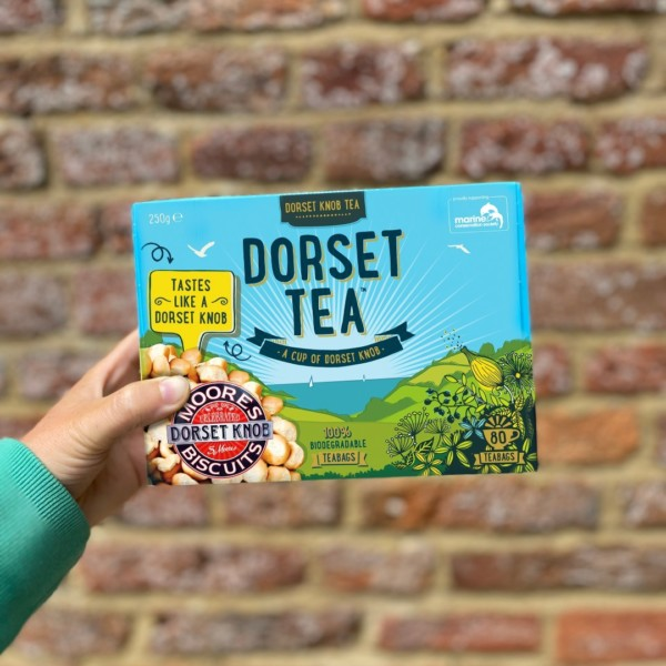 Free Dorest Tea