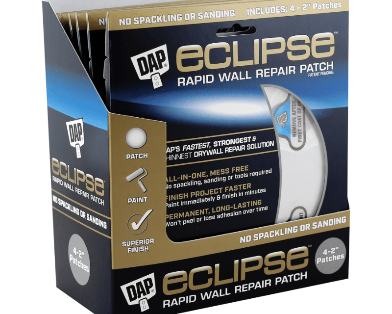 Free Eclipse Rapid Wall Repair Patch