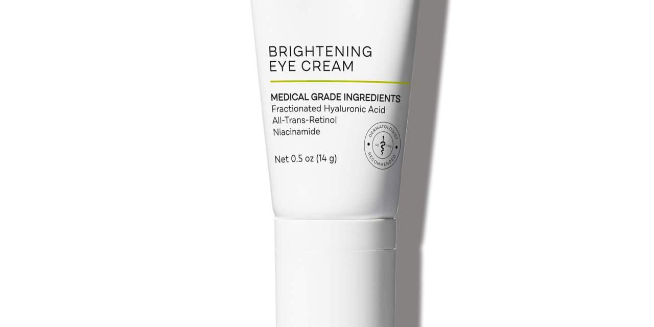 Free Sample of REPLENIX Brightening Eye Cream