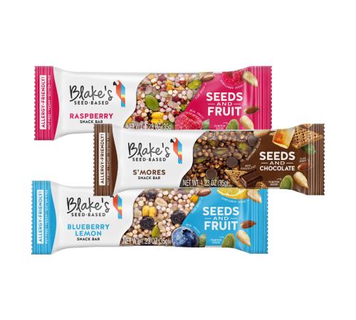 Free Blake's Seed-Based Snack Bar