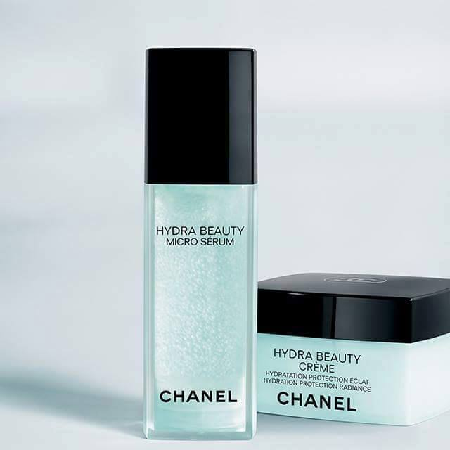 Free Chanel Hydra Beauty Micro Serum Sample