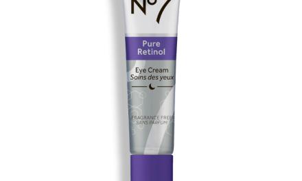 Free No7 Pure Retinol Night Cream