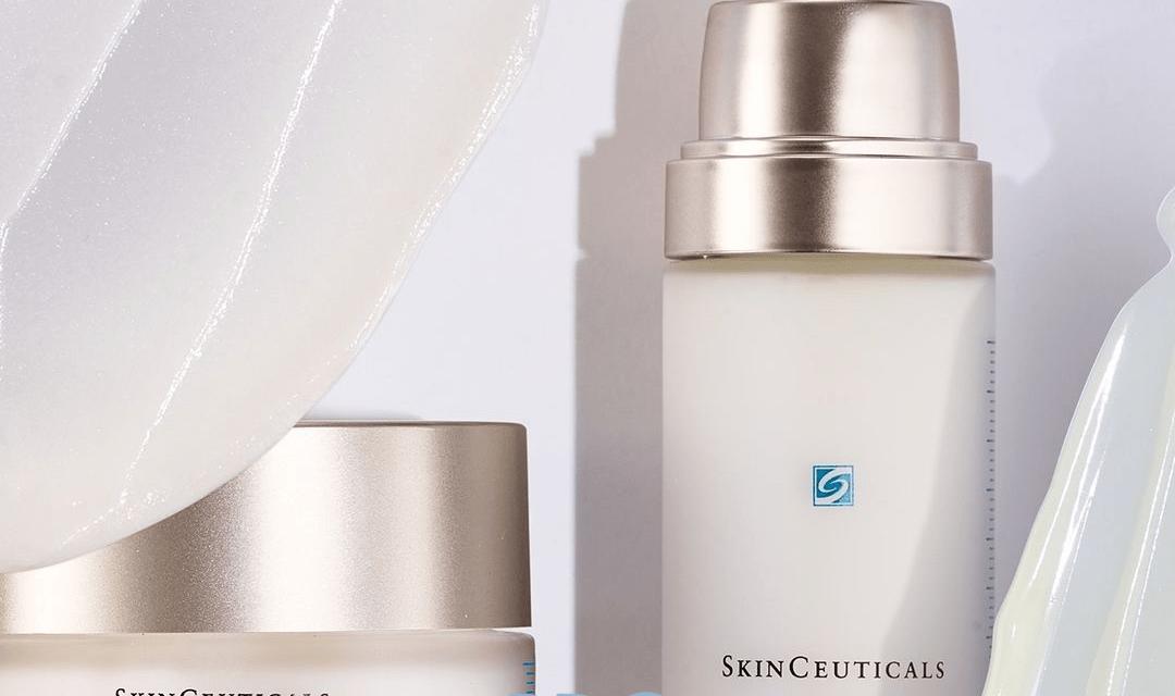 FREE SkinCeuticals Tripeptide-R Neck Repair Cream Sample