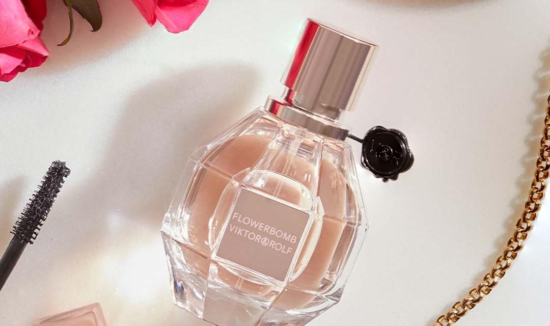 Free Flowerbomb Viktor Rolf Fragrance Sample