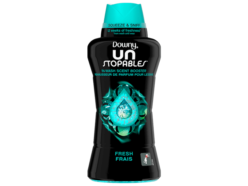 FREE Downy Unstopables and Acuvue Lens Cleaner Samples