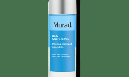 FREE Murad Daily Clarifying Peel Sample
