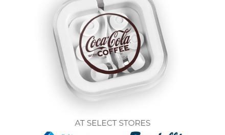 Free Coca Cola Headphones