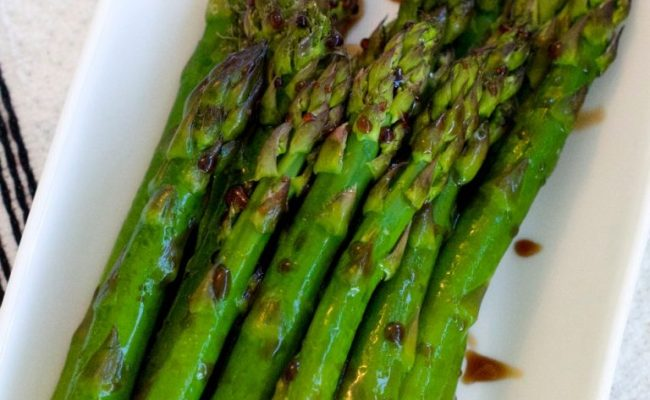 Low Carb Asparagus Recipes Keto Diet Friendly Asparagus