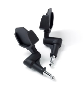 Out N About Be Safe Car Seat Adapters - Little Nipper, Nipper Single & Sport V2, V3 & V4-0