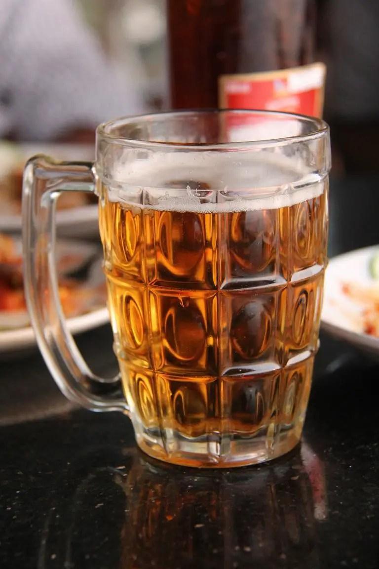 Ruhrpott Deusch für Anfänger - Bier gehört dazu
