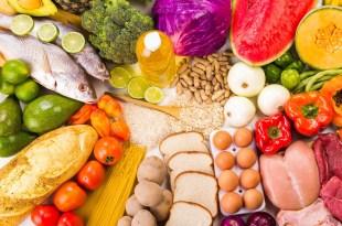 65歲後的老人,吃東西應該滿足這六大營養條件!-台灣養生網