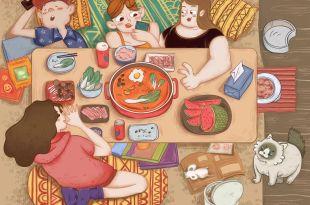 「相剋食物組合真的不能一起吃嗎?」揭開這四種組合的真相!-台灣養生網