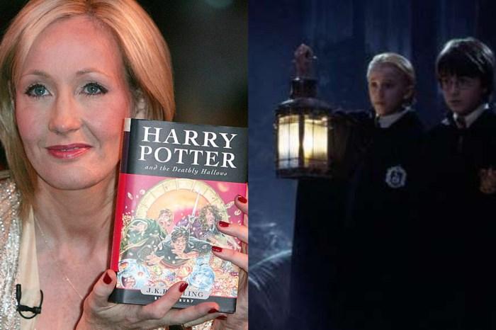 《哈利波特》羅琳埋藏在小說中的伏筆,你都發現了嗎?只有真正的哈迷才會懂!—我們用電影寫日記
