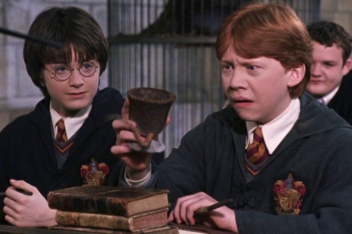 《哈利波特》盤點 5 個必須靠血統才能「繼承的魔法」,有的是天賦,有的卻是詛咒! – 我們用電影寫日記