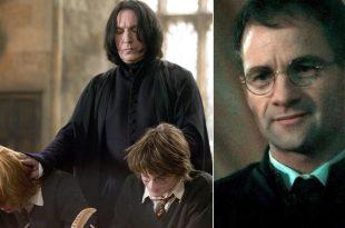 「石內卜為什麼這麼恨哈利波特?」分析哈利的爸爸,如何從頑劣變成正義巫師… – 我們用電影寫日記