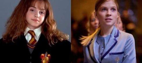《哈利波特》JK羅琳為什麼喜歡「以花為名」?這些名字背後還有更深的意義... - 我們用電影寫日記