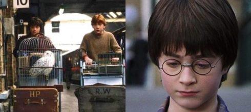 《哈利波特》為何是「九又四分之三」月台,而不是二分之一或其他數字呢? - 我們用電影寫日記