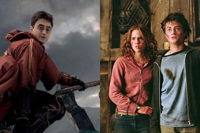 《哈利波特》主要是講第二次巫師大戰,那「第一次巫師大戰」發生了什麼事? – 我們用電影寫日記