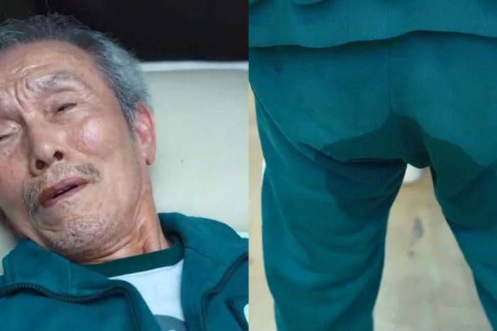 《魷魚遊戲》你的鋼布好朋友「尿褲子了」!精心策劃的舉動你能想到最後他是幕後大老闆嗎?— 我們用電影寫日記