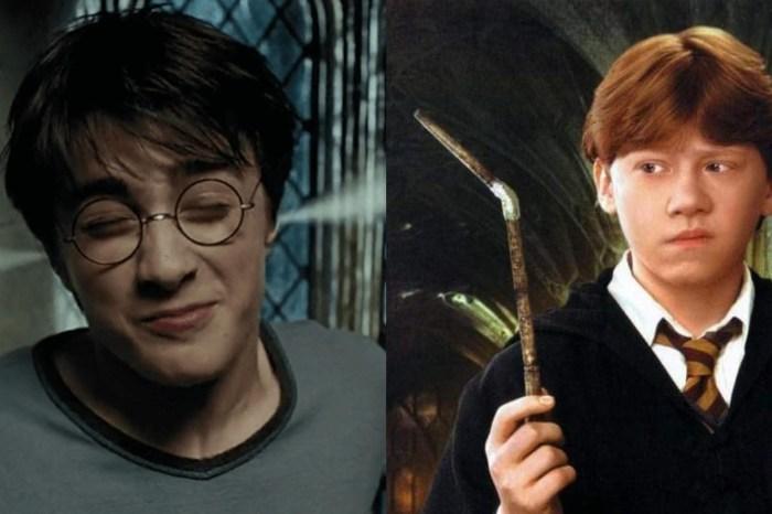 《哈利波特》魔杖製作人奧利凡德,為什麼只用「這 3 種材料」製作魔杖?原來這些材質這麼重要! – 我們用電影寫日記