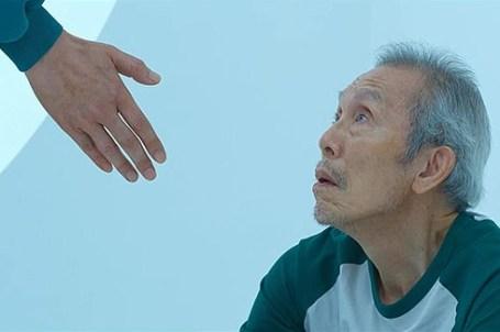 77歲「魷魚遊戲大boss」走紅,聽聽他道出的人生哲理!-《魷魚遊戲》- 我們用電影寫日記