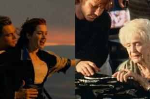 「《鐵達尼號》男女主角真有其人?愛情是真的嗎?」20多年後導演終於解惑!- 我們用電影寫日記