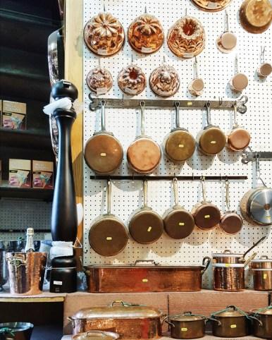 E. Dehillerin Cookware