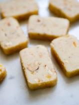Nutty Icebox Cookies