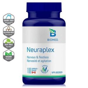Yum Naturals Emporium - Bringing the Wisdom of Nature to Life - Biomed Neuraplex