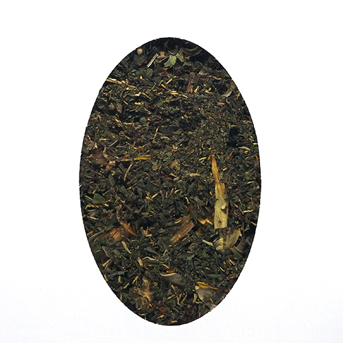 Yum Naturals Emporium - Bringing the Wisdom of Nature to Life - Clearing Stress Tisane Blend Long Window