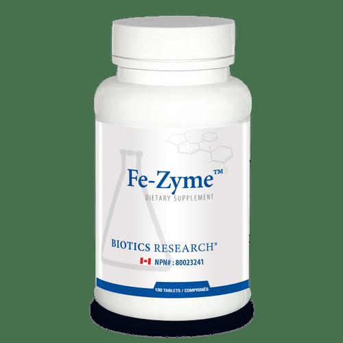 YumNaturals Emporium - Bringing the Wisdom of Nature to Life - Fe-Zyme Biotics Research Canada