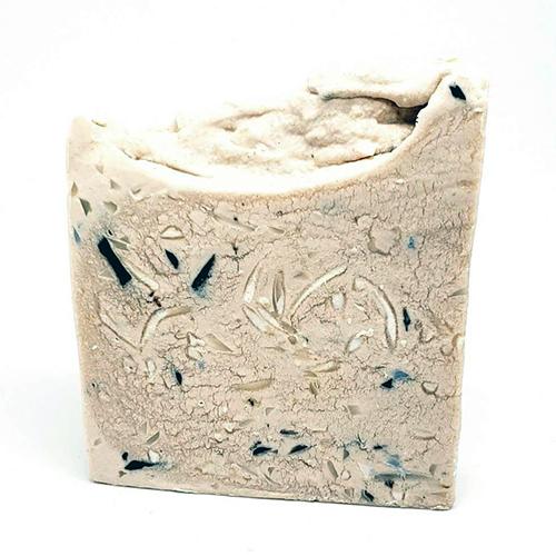 YumNaturals Emporium - Bringing the Wisdom of Healing to Life - Clay Confetti Soap Large