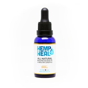 YumNaturals Emporium - Bringing the Wisdom of Nature to Life - Heal Tincture