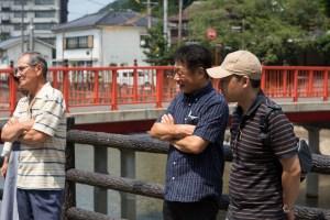 長門湯本温泉:第5回景観&交通住民ワークショップ