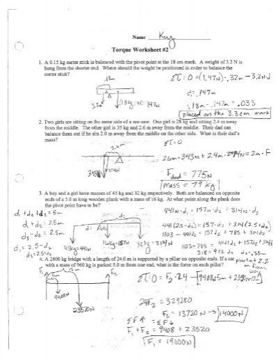High School Physics Questions And Answers Pdf  Top 10 Physics Teacher Interview Questions And